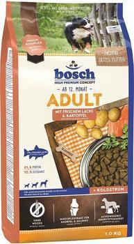 bosch High Premium Concept Adult Lachs & Kartoffel (15 kg)