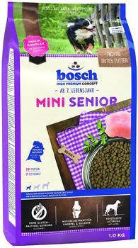 Bosch Tiernahrung High Premium Concept Senior Mini 1 kg