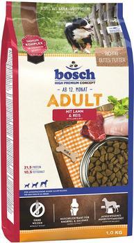 bosch High Premium Concept Adult Lamm & Reis (1 kg)
