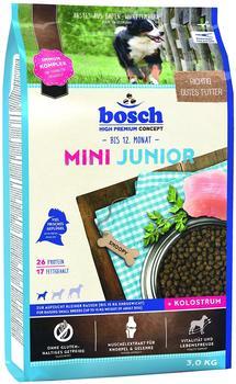 bosch High Premium Concept Mini Junior (3 kg)