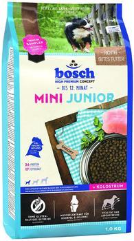 bosch High Premium Concept Mini Junior (1 kg)