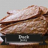 George and Bobs Duck Jerky - Entenfleischsnack für Hunde - 1000g - Von George And Bobs
