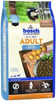 bosch HPC Adult mit Fisch & Kartoffel