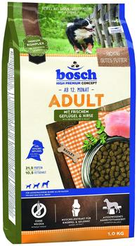bosch Adult Geflügel & Hirse (1 kg)