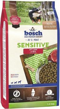 bosch High Premium Concept Sensitive Lamm & Reis (1 kg)