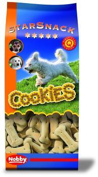 """Nobby StarSnack Cookies """"Duo Bones"""" Karton, 10 kg"""