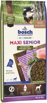bosch High Premium Concept Maxi Senior Geflügel & Reis (1 kg)