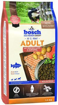 bosch HPC Adult mit Lachs & Kartoffel 1kg