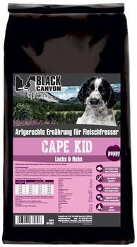Black Canyon Cape Kid Lachs & Huhn 5kg