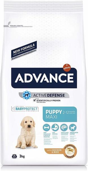 Affinity Advance Maxi Puppy (3 kg)