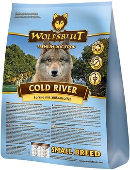 Wolfsblut Cold River Small Breed (15 kg)