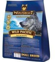 Wolfsblut Wild Pacific Small Breed (15 kg)