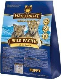 Wolfsblut Wild Pacific Puppy (15 kg)