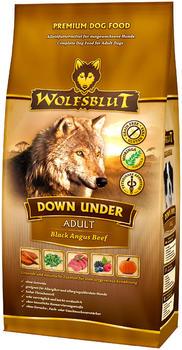 Wolfsblut Down Under Adult Black Angus Beef (2 kg)