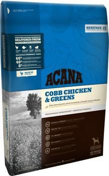 Acana Heritage Cobb Chicken & Greens (6 kg)