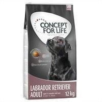 Concept for Life Labrador Retriever Adult - 12 kg