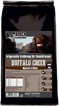 Black Canyon Buffalo Creek Makrele 5 kg)