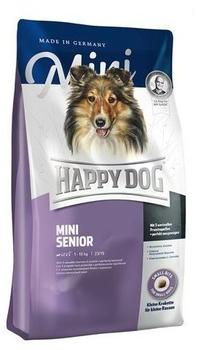 happy-dog-supreme-mini-senior-hundetrockenfutter
