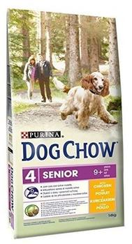 Purina Dog Chow Senior chicken (14 kg)