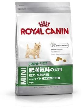 Royal Canin Mini Light (4 kg)
