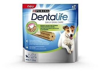 Dentalife Purina Dentalife Snacks - S, 7 Stück