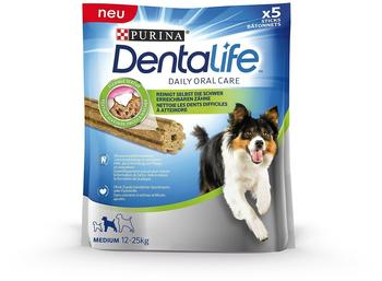 Dentalife Sticks Medium 115 g