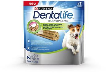 Dentalife für große Hunde 142 g