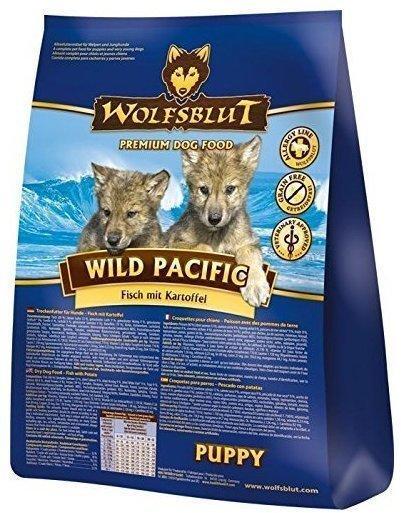 Wolfsblut Wild Pacific Puppy 500 g