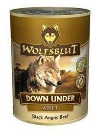 Wolfsblut Down Under Adult Black Angus Beef (800 g)