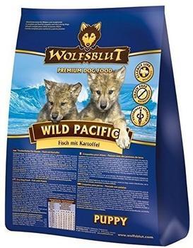 Wolfsblut Wild Pacific Puppy (2 kg)