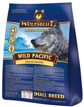 Wolfsblut Wild Pacific Small Breed (2 kg)