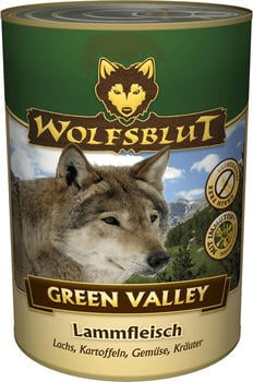 Wolfsblut Green Valley Dose (800 g)