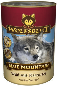 Wolfsblut Blue Mountain Dose (800 g)