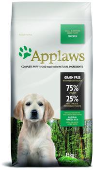 applaws-puppy-small-medium-huhn-hundefutter-15-kg
