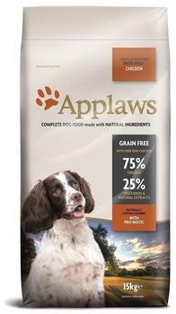 applaws-adult-small-medium-huhn-hundefutter-15-kg