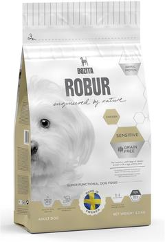 Bozita Robur Sensitive Grain Free Chicken 3,2 kg