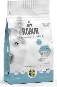 Bozita Robur Sensitive Rentier 3 kg