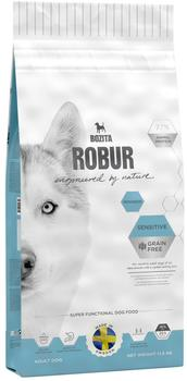 Bozita Robur Sensitive Rentier 11,5 kg