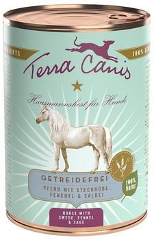 terra-canis-pferd-mit-steckruebe-fenchel-und-salbei-6-x-400-g