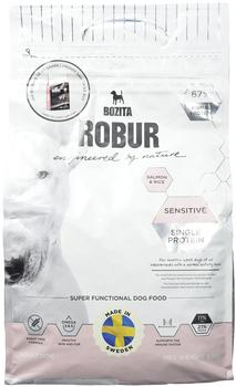 Bozita Robur Sensitive Single Protein Lachs 3 kg