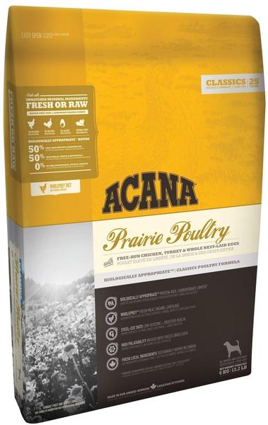 Acana Prairie Poultry (6 kg)