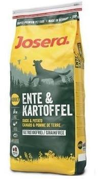 Josera Ente & Kartoffel (4 kg)