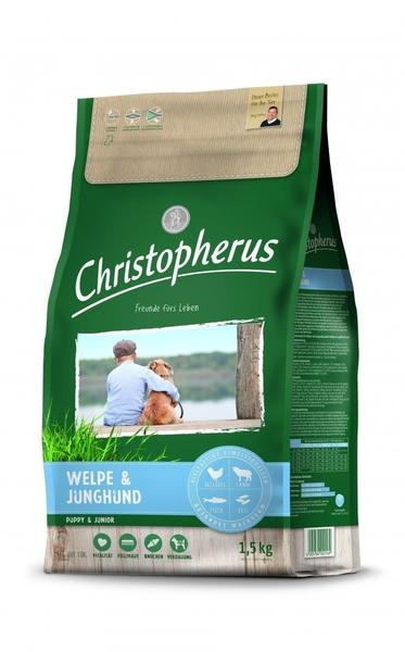 Allco Christopherus Welpe & Junghund 1,5 kg