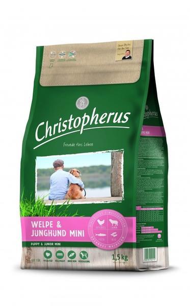 Allco Christopherus Welpe & Junghund Mini 1,5 kg