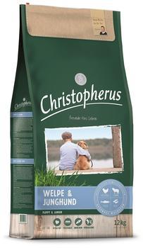 Allco Christopherus Welpe & Junghund 12kg