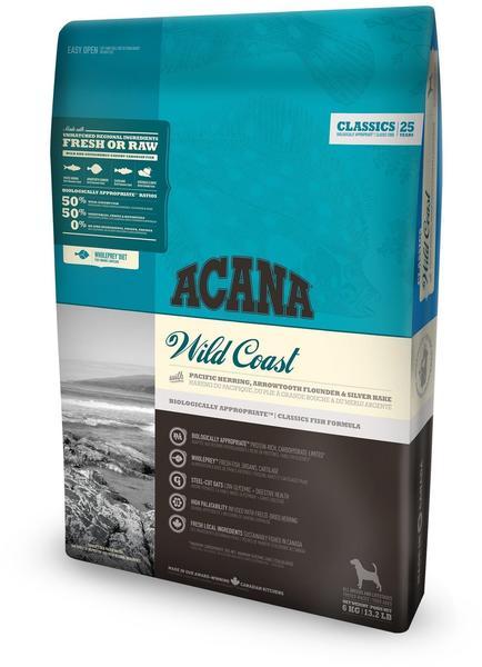 Acana Wild Coast 6 kg