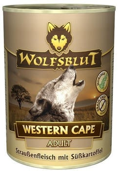 WOLFSBLUT | Western Cape 6 x 395 g