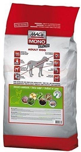 MAC's Adult Mono Pferd 12kg