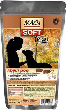 MACs Soft Pute Hirsch 230g