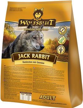 Wolfsblut Jack Rabbit - Kaninchen mit Gemüse (500 g)
